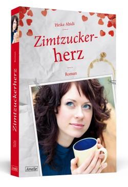 Cover Zimtzuckerherz