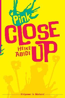 Close Up - Heike Abidi